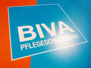 Logo BIVA-Pflegeschutzbund