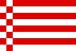 Bremen Flagge