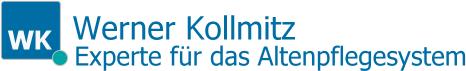 Logo Werner Kollmitz - Experte für das Altenpflegesystem