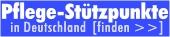 Pflegestützpunkte sind Auskunfts- und Beratungsstellen zum Thema Pflege, Versorgung und Betreuung und Unterstützungsangebote